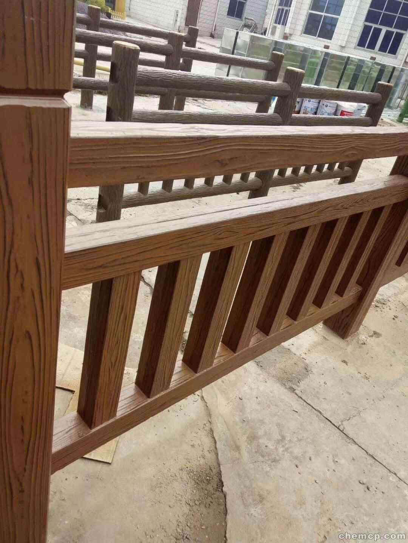 兴化仿木栏杆